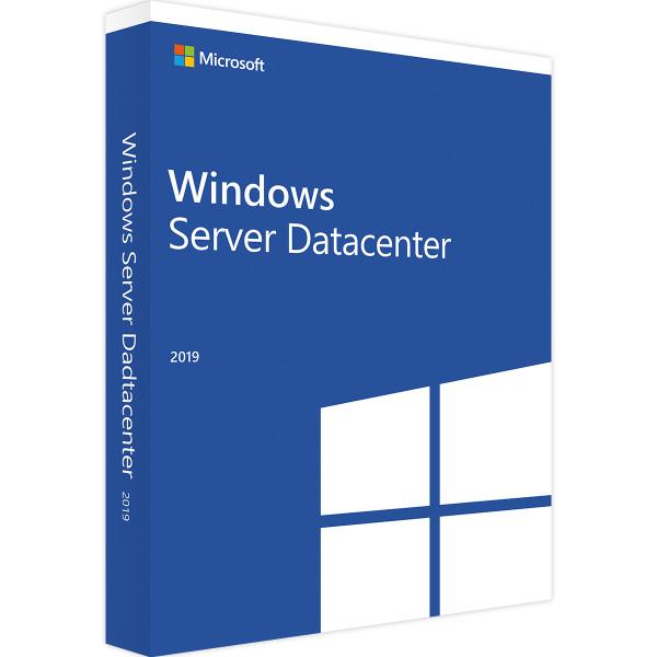 Windows Server 2019 Datacenter edition ლიცენზია